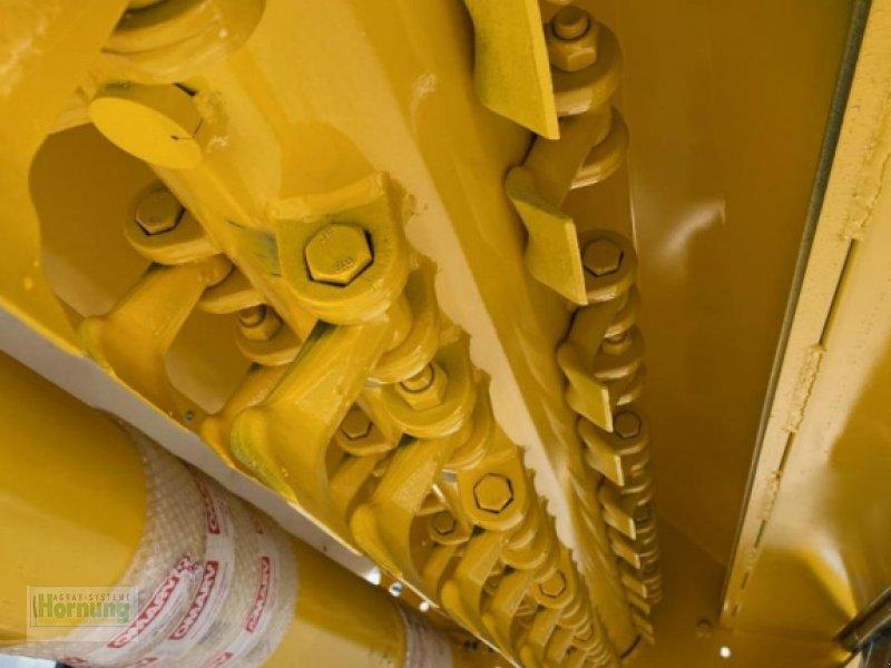 Mulcher des Typs Sonstige Torino 200 Seitenmulcher, Vorführmaschine in Unterschneidheim-Zöbingen (Bild 1)