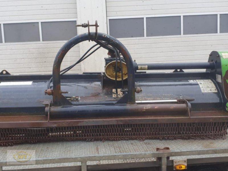 Mulcher a típus Sonstige TSDC 28 H, Gebrauchtmaschine ekkor: Waldkappel (Kép 1)