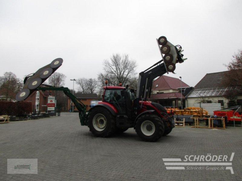 Mulcher des Typs Spearhead Twiga Flex 6000 Heck, Gebrauchtmaschine in Wildeshausen (Bild 1)