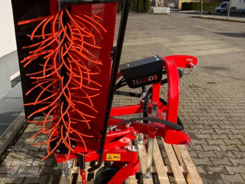Mulcher типа Tehnos Fadengerät, Neumaschine в Riedhausen (Фотография 1)