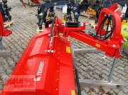 Tehnos MB 200 LW mașină de acoperit cu frunze sfârtecate
