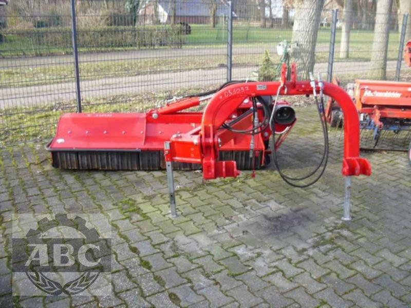 Mulcher des Typs Tehnos MB 220 LW, Gebrauchtmaschine in Rhede/Brual (Bild 1)