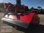 Tehnos MU 200 LW mașină de acoperit cu frunze sfârtecate