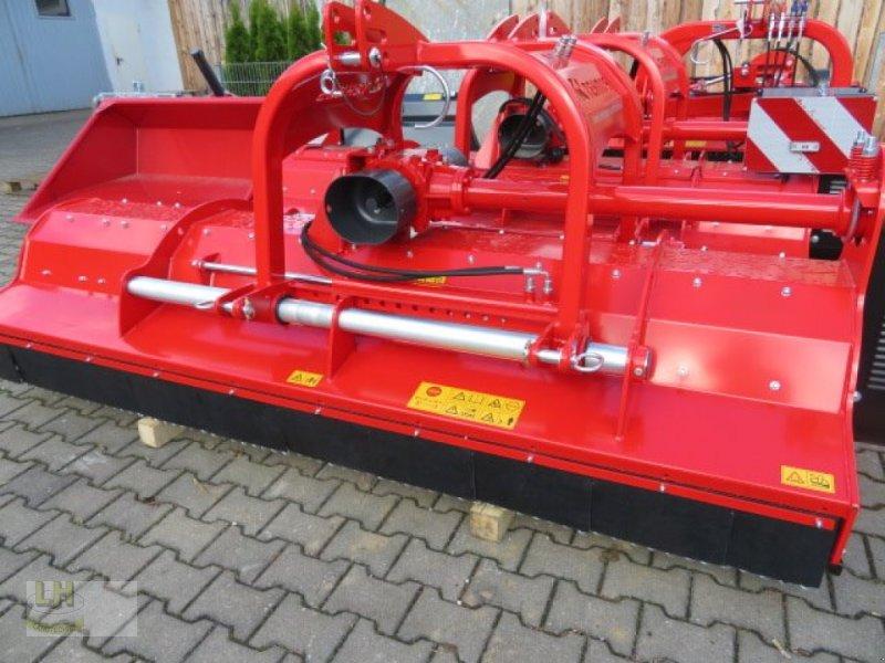 Mulcher des Typs Tehnos MU profi 280R, Neumaschine in Aresing (Bild 1)