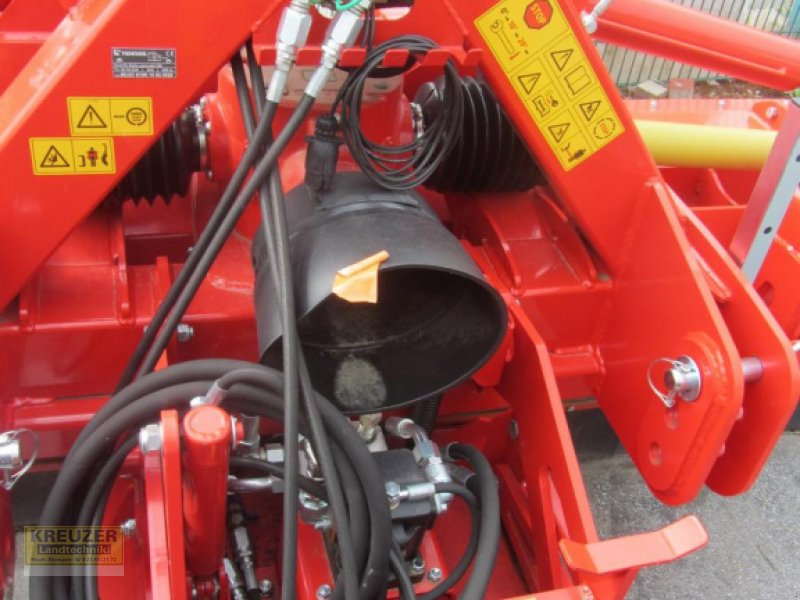 Mulcher типа Tehnos MU2D 610R, Neumaschine в Much (Фотография 2)