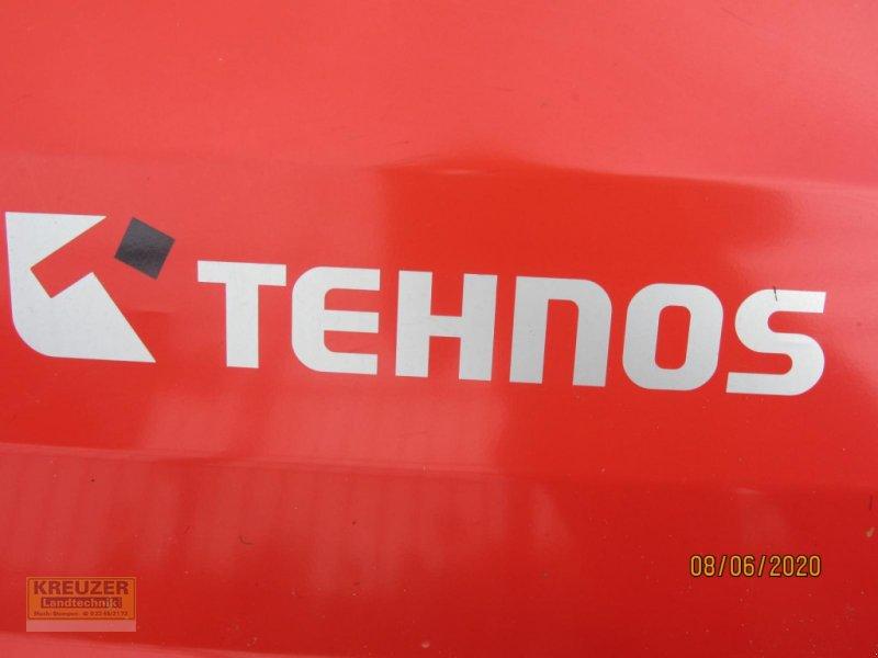 Mulcher типа Tehnos MU2D 610R, Neumaschine в Much (Фотография 6)