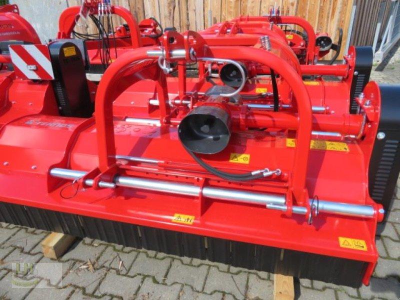 Mulcher des Typs Tehnos MUL 200, Neumaschine in Aresing (Bild 1)