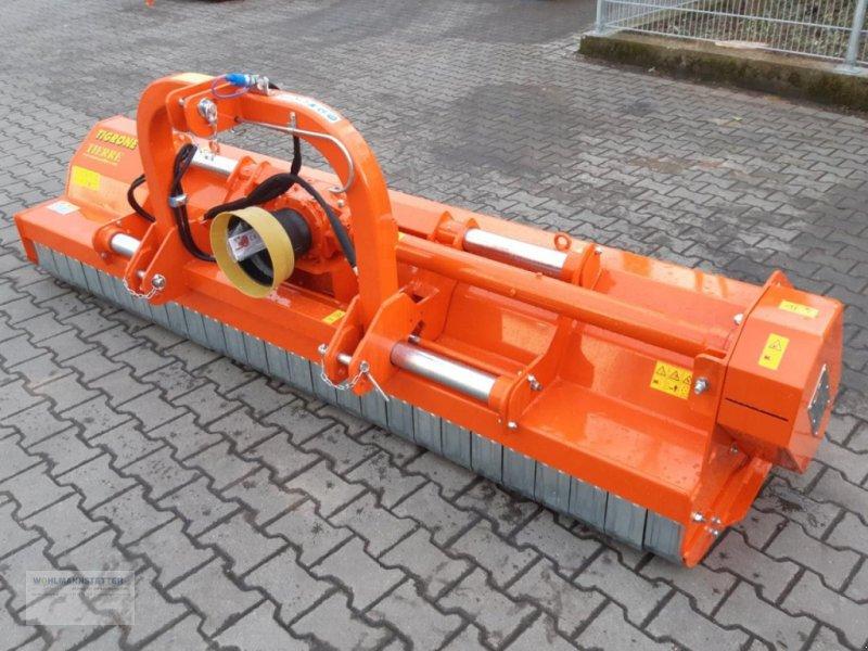 Mulcher des Typs Tierre TIGRONE 280 HYDR., Neumaschine in Unterdietfurt (Bild 1)