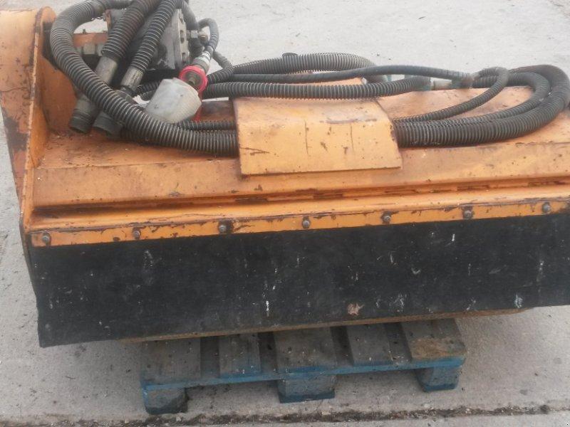 Mulcher des Typs Tünnissen & Stocks Mulchkopf, Gebrauchtmaschine in Berching (Bild 1)
