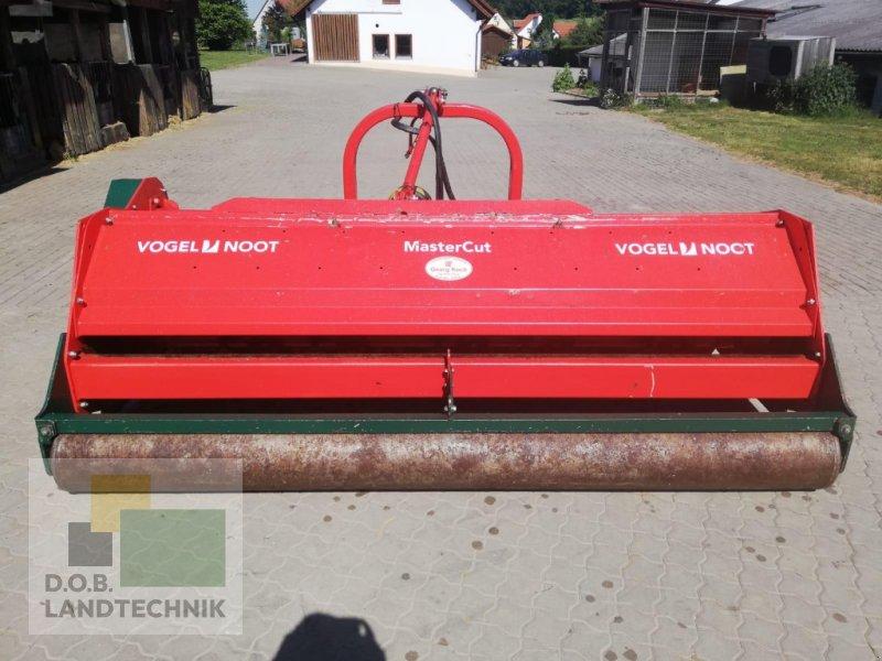 Mulcher des Typs Vogel & Noot Master Cut, Gebrauchtmaschine in Lauterhofen (Bild 2)