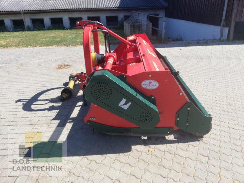 Mulcher des Typs Vogel & Noot Master Cut, Gebrauchtmaschine in Lauterhofen (Bild 1)