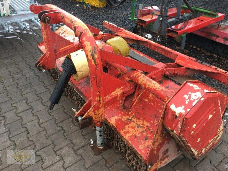 Mulcher типа Willibald Sonstiges, Gebrauchtmaschine в Waldkappel (Фотография 1)