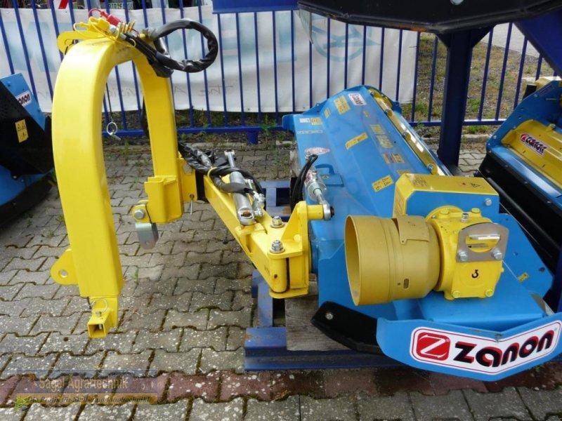Mulcher типа Zanon TMH 2250, Neumaschine в Rhaunen (Фотография 1)