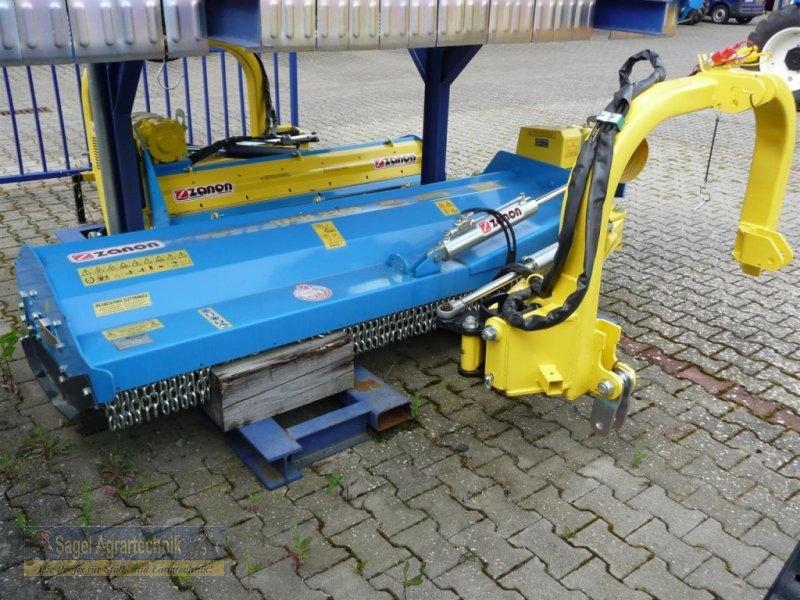 Mulcher типа Zanon TMH 2250, Neumaschine в Rhaunen (Фотография 2)