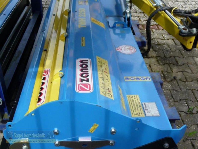 Mulcher типа Zanon TMH 2250, Neumaschine в Rhaunen (Фотография 3)