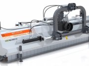 Aardenburg Machinery Alpha XL D