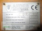 Mulchgerät & Häckselgerät a típus Aedes DR 3200, Gebrauchtmaschine ekkor: Ehrenhausen