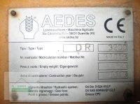 Aedes DR 3200 Mulchgerät & Häckselgerät