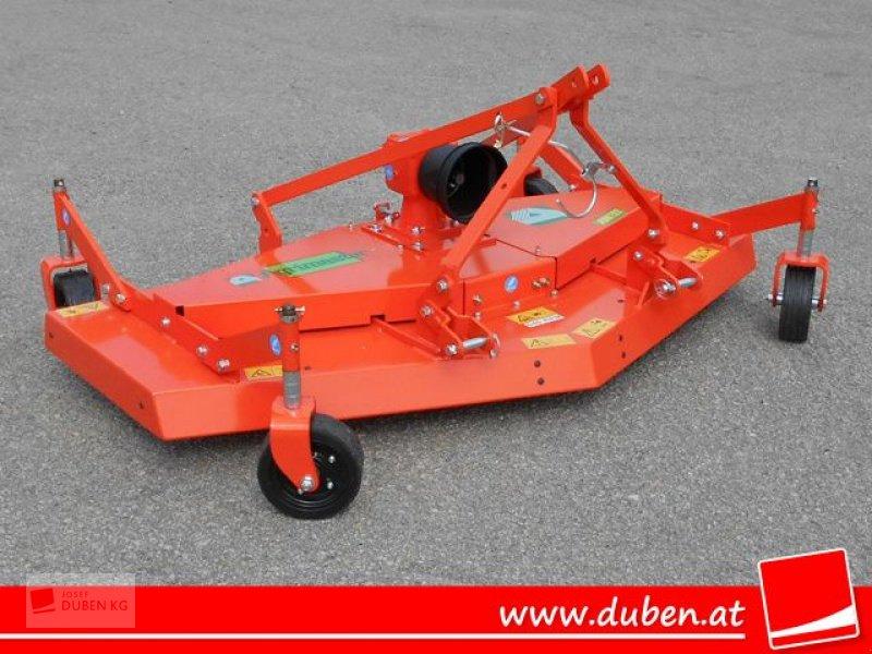 Mulchgerät & Häckselgerät typu Agrimaster DM 180 P, Neumaschine w Ziersdorf (Zdjęcie 1)