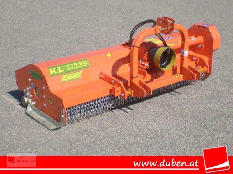 Mulchgerät & Häckselgerät des Typs Agrimaster KL 175 Super, Neumaschine in Ziersdorf (Bild 1)