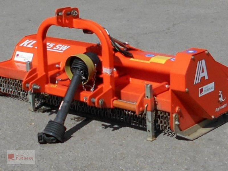 Mulchgerät & Häckselgerät типа Agrimaster KL 1750 Super, Gebrauchtmaschine в Ziersdorf (Фотография 1)