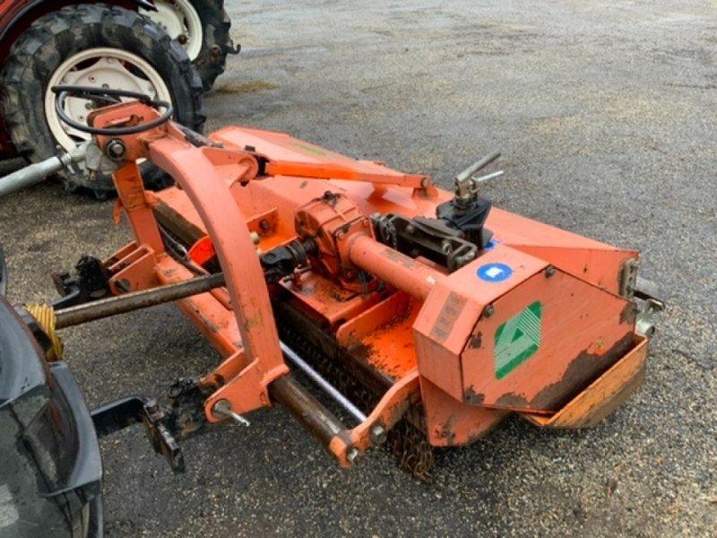 Mulchgerät & Häckselgerät typu Agrimaster KP 2000 U, Gebrauchtmaschine w VERNOUX EN VIVARAIS (Zdjęcie 1)