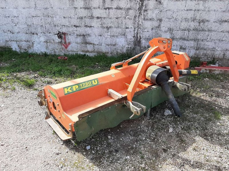 Mulchgerät & Häckselgerät типа Agrimaster KPU1750, Gebrauchtmaschine в BRIGNOLES (Фотография 1)