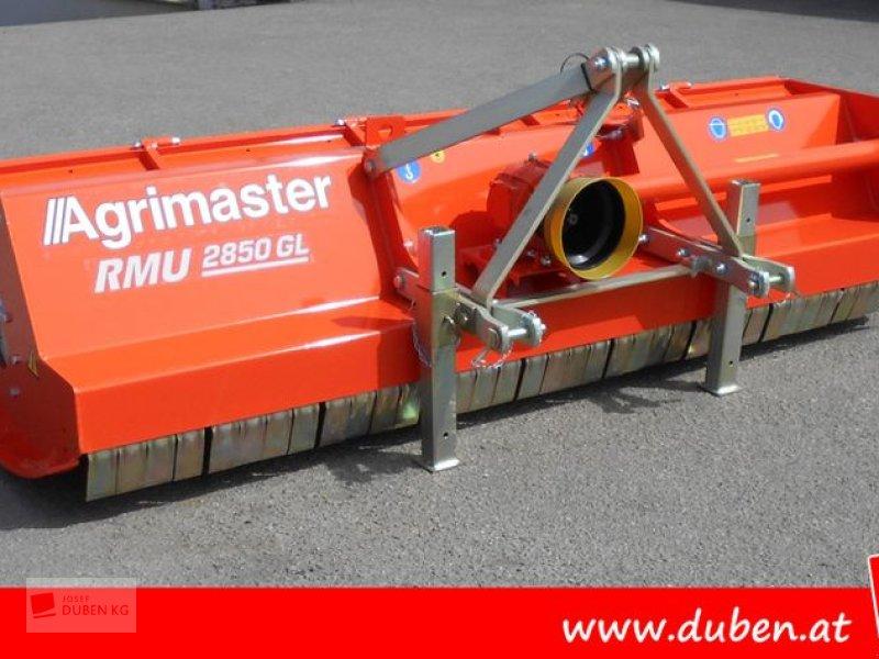 Mulchgerät & Häckselgerät typu Agrimaster RMU 280 N, Neumaschine w Ziersdorf (Zdjęcie 1)