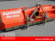 Mulchgerät & Häckselgerät des Typs Agrimaster RMU 2850 GL, Neumaschine in Ziersdorf