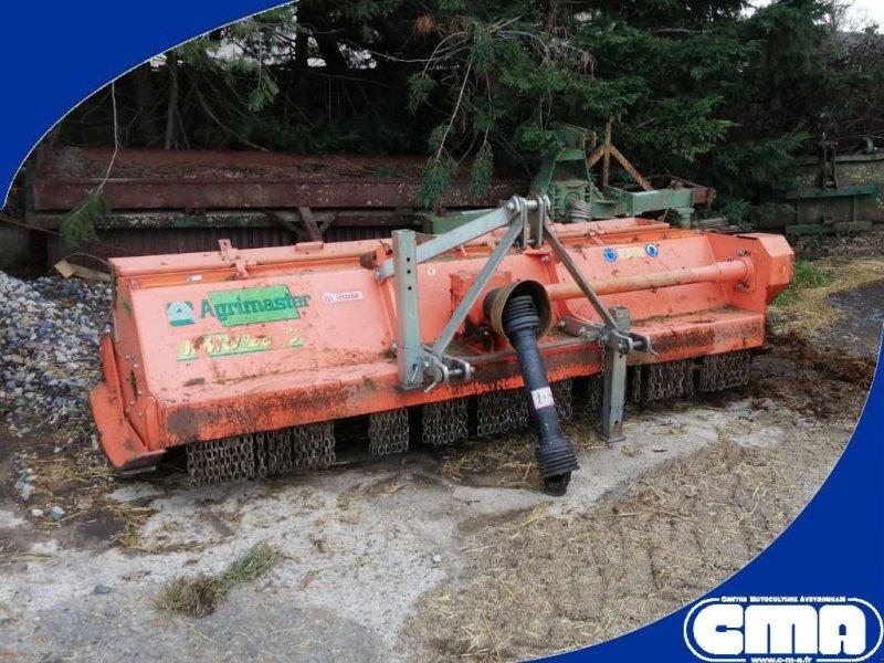 Mulchgerät & Häckselgerät типа Agrimaster RMU 2850, Gebrauchtmaschine в RODEZ (Фотография 1)