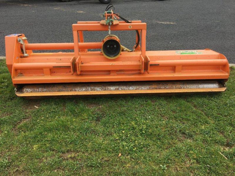 Mulchgerät & Häckselgerät typu Agrimaster RV280, Gebrauchtmaschine w Allerborn (Zdjęcie 1)