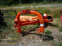 Agrimaster Schlegelmulcher, Böschungsmulcher FZN 200 Mulchgerät & Häckselgerät