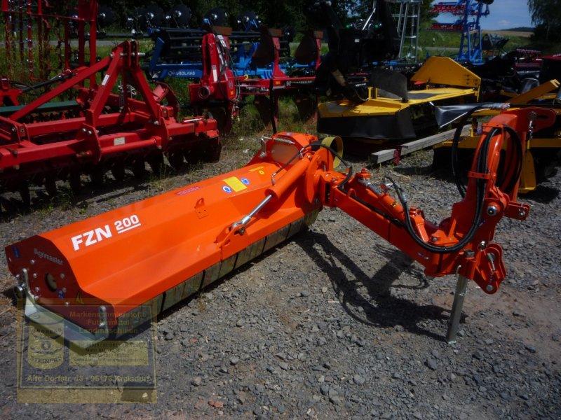 Mulchgerät & Häckselgerät типа Agrimaster Schlegelmulcher FZN 200, Neumaschine в Pfarrweisach (Фотография 1)