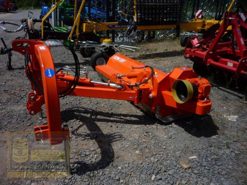 Mulchgerät & Häckselgerät типа Agrimaster Schlegelmulcher FZN 200, Neumaschine в Pfarrweisach (Фотография 3)