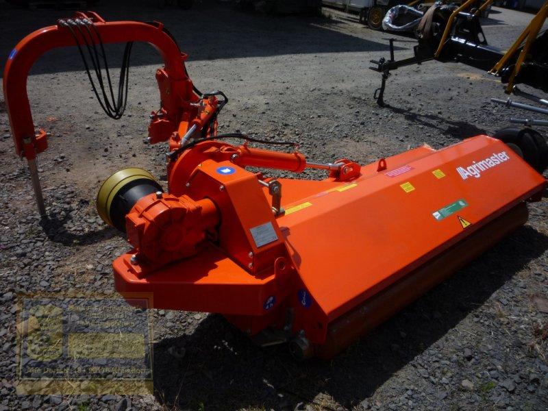 Mulchgerät & Häckselgerät типа Agrimaster Schlegelmulcher FZN 200, Neumaschine в Pfarrweisach (Фотография 4)