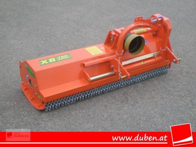 Mulchgerät & Häckselgerät typu Agrimaster XB 150, Neumaschine w Ziersdorf (Zdjęcie 1)