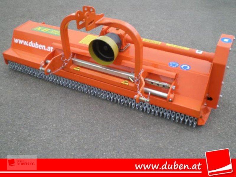 Mulchgerät & Häckselgerät typu Agrimaster XB 180, Neumaschine w Ziersdorf (Zdjęcie 1)