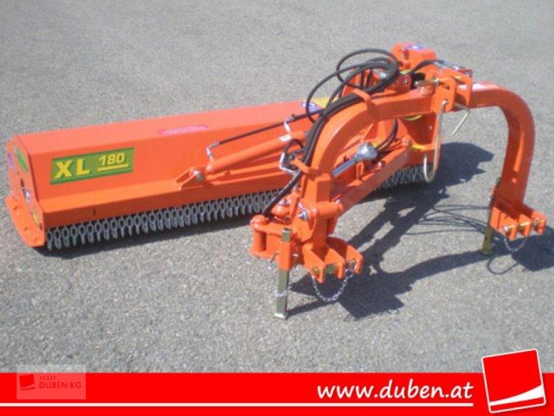 Mulchgerät & Häckselgerät typu Agrimaster XL 180, Vorführmaschine w Ziersdorf (Zdjęcie 1)
