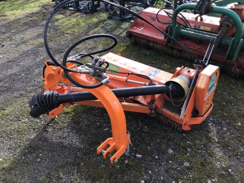 Mulchgerät & Häckselgerät a típus Agrimaster XL130, Gebrauchtmaschine ekkor: LA SOUTERRAINE (Kép 1)