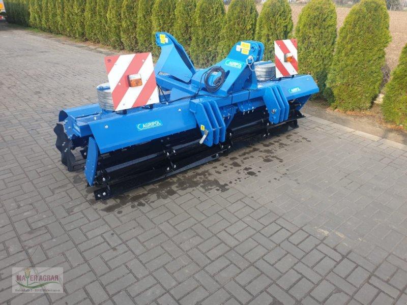Mulchgerät & Häckselgerät типа Agripol Duo-Cutter 300 Messerwalze, Neumaschine в Waltenhausen (Фотография 5)