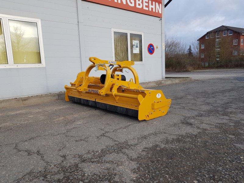 Mulchgerät & Häckselgerät типа Alpego Trisar TR 46, Gebrauchtmaschine в Klempau (Фотография 1)