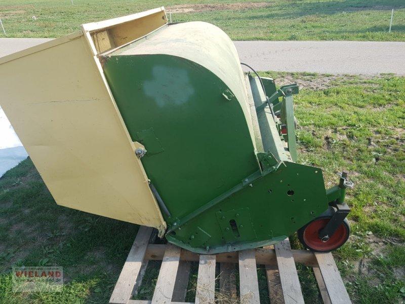 Mulchgerät & Häckselgerät des Typs Amazone Grasshopper, Gebrauchtmaschine in Loßburg-Wittendorf (Bild 1)