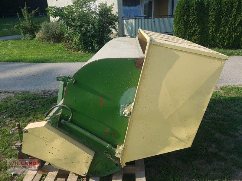 Mulchgerät & Häckselgerät des Typs Amazone Grasshopper, Gebrauchtmaschine in Loßburg-Wittendorf (Bild 2)