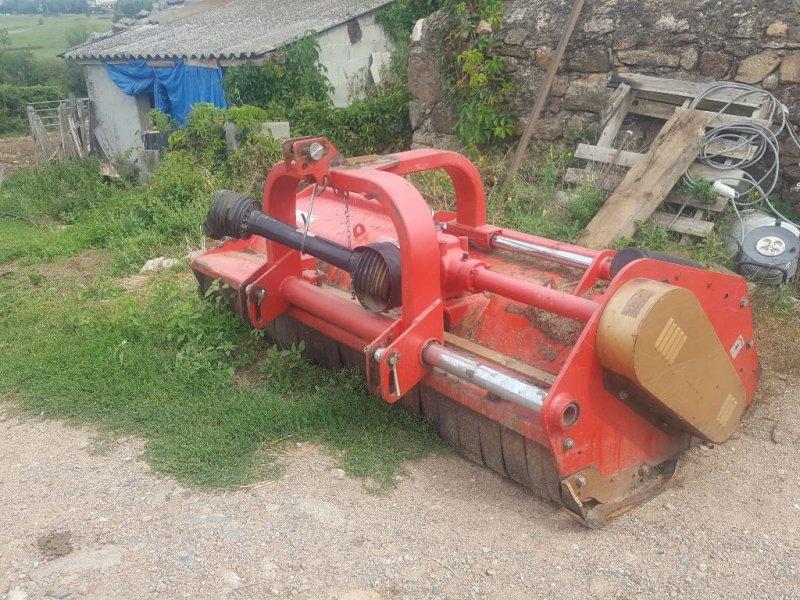 Mulchgerät & Häckselgerät des Typs Becchio MS240, Gebrauchtmaschine in ST MARTIN EN HAUT (Bild 1)