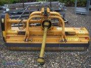 Berti Dual 220 Mulchgerät & Häckselgerät