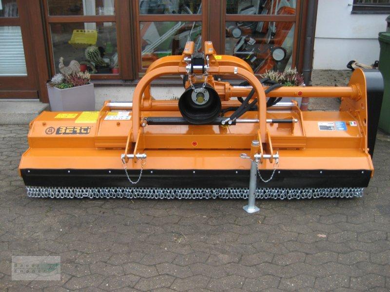 Mulchgerät & Häckselgerät typu Berti Dual 250, Neumaschine w Abenberg (Zdjęcie 1)