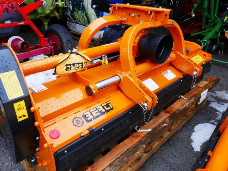 Mulchgerät & Häckselgerät des Typs Berti Dual 250, Gebrauchtmaschine in Villach (Bild 1)