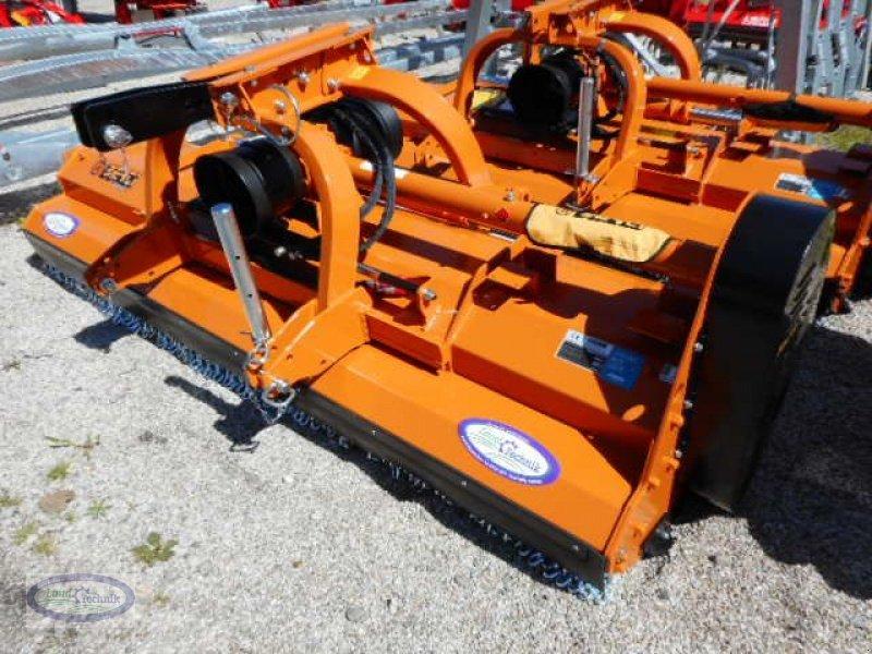 Mulchgerät & Häckselgerät des Typs Berti Dual 285, Neumaschine in Münzkirchen (Bild 1)