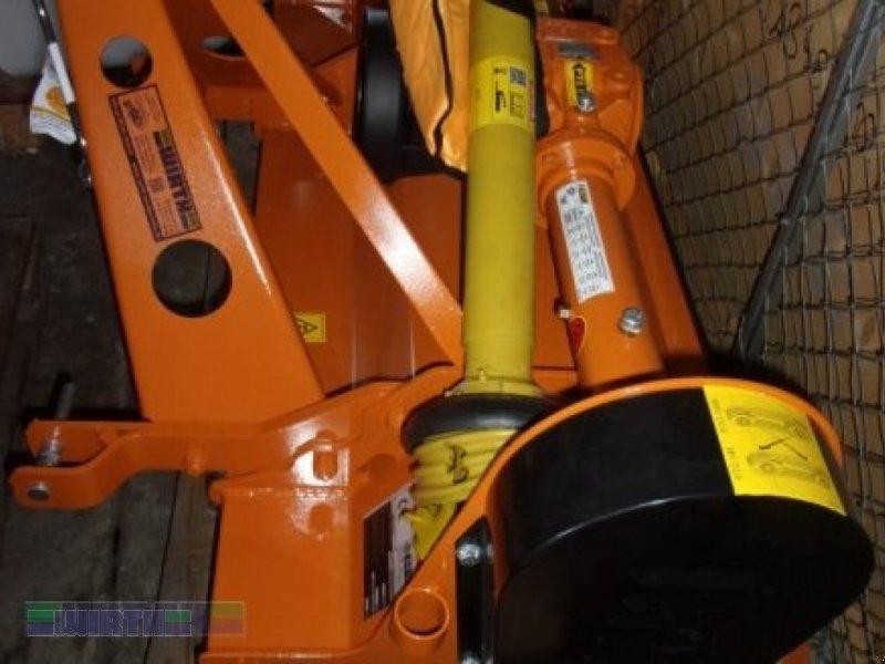 Mulchgerät & Häckselgerät des Typs Berti EKR 125 für Kleintraktoren, Neumaschine in Buchdorf (Bild 1)