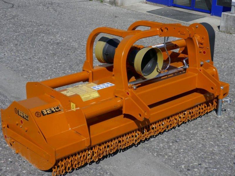 Mulchgerät & Häckselgerät del tipo Berti EKR/S 200, Gebrauchtmaschine en Villach (Imagen 1)